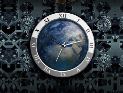 Jak wykorzystujesz swój czas?