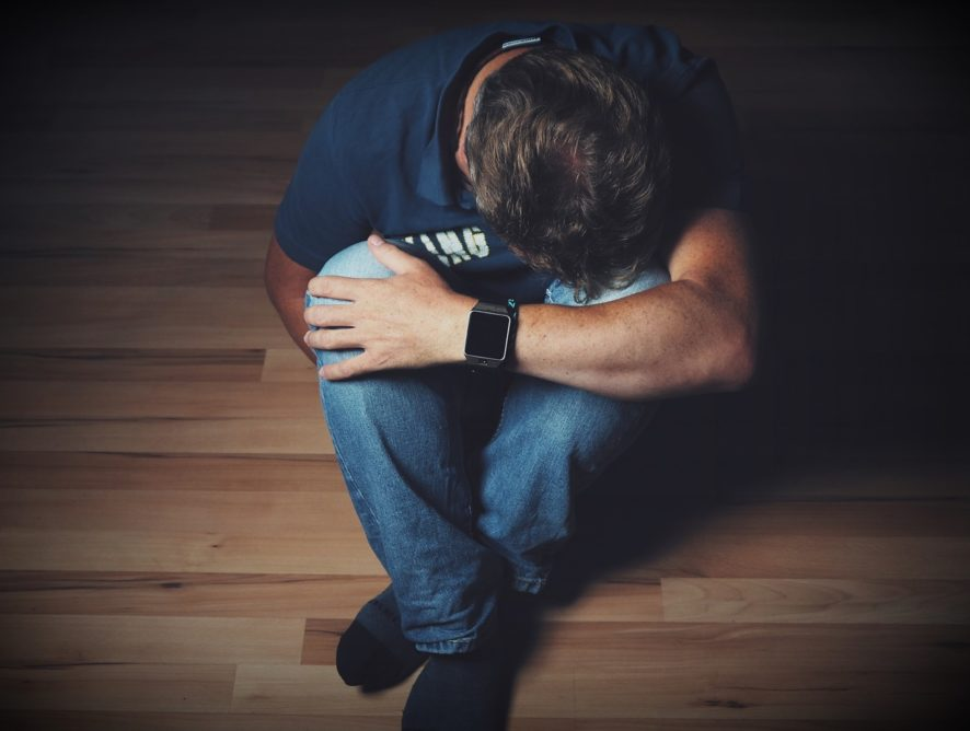 Porażka - nieodzowna część naszego życia.