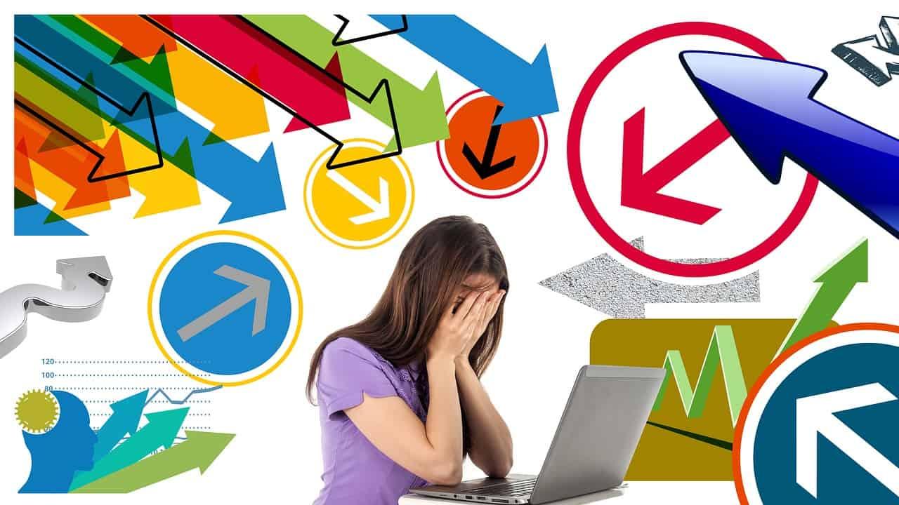 W jaki sposób odreagowujesz codzienny stres?