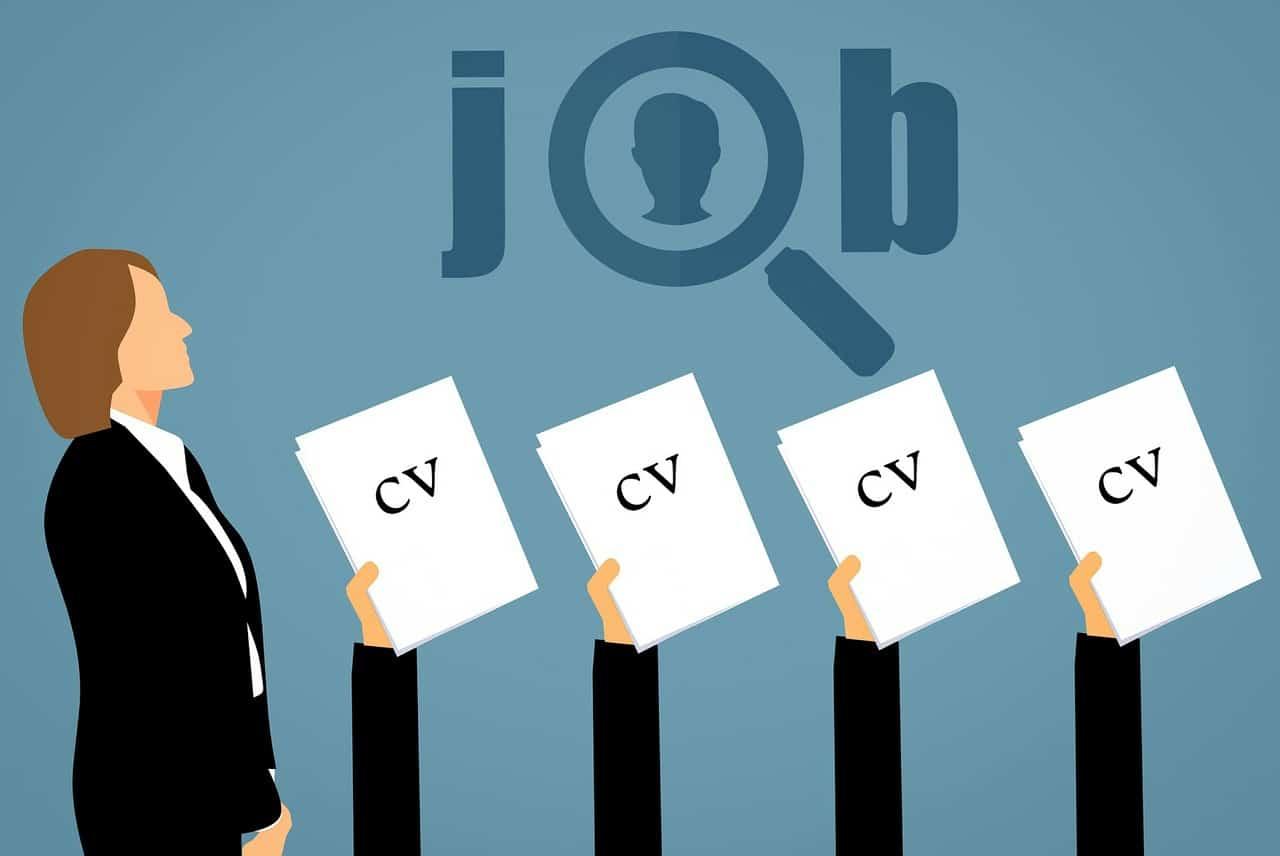 5 cech profesjonalnego CV!