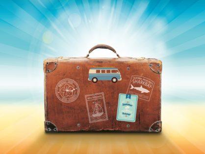 5 najważniejszych zasad organizacji wyjazdu wakacyjnego!!!