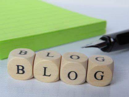 5 najważniejszych aspektów prowadzenia bloga - po ponad 100 artykułach doświadczenia!
