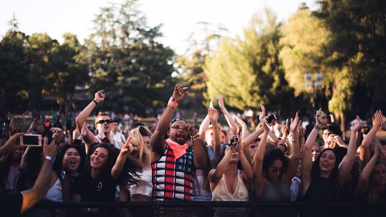 Festiwale - hit czy kit??