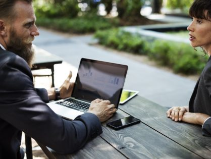 Utrzymywanie relacji biznesowych