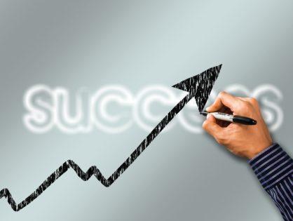 5 cech osobowości niezbędnych do odniesienia sukcesu.