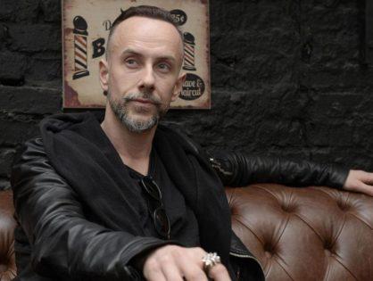Adam Nergal Darski - Nowoczesny przedsiębiorca