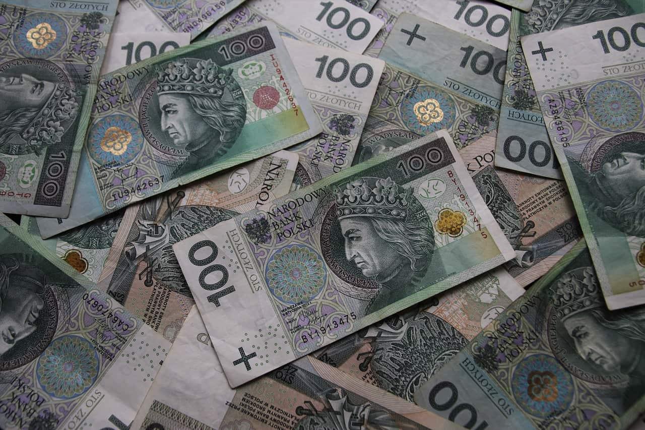 Pieniądze nie śmierdzą i nigdy ich za dużo!