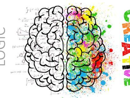 5 sposobów na pobudzenie pracy umysłu