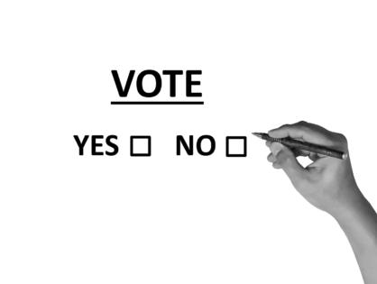 Wybory parlamentarne - na co zwrócić uwagę!