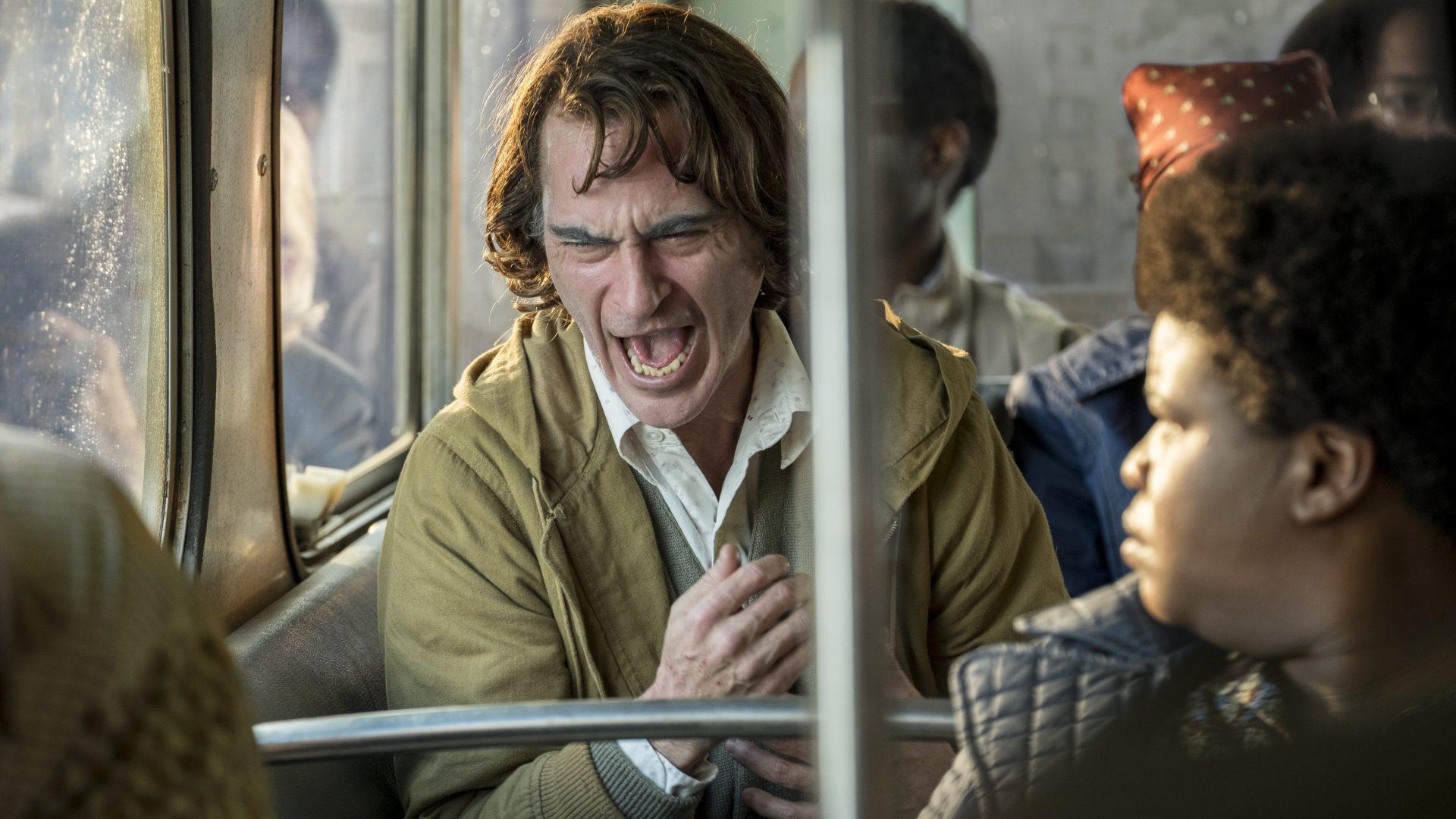Joker - historia szaleńca, któremu można było pomóc!?