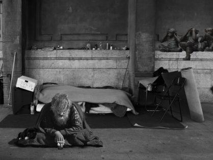 Największe grzechy biednego człowieka