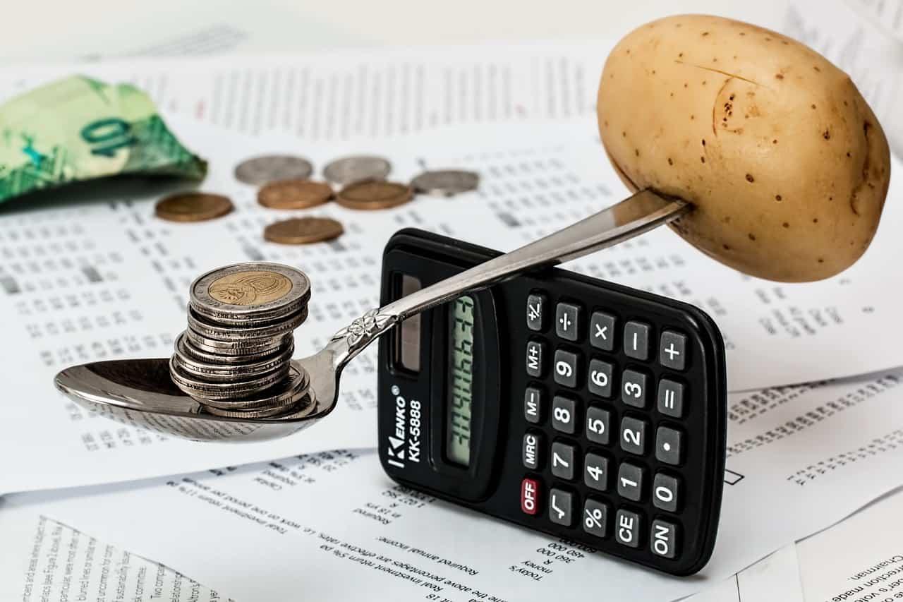 Zrównoważony budżet domowy