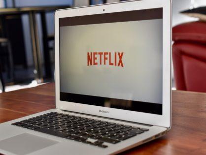 4 inspirujące seriale na Netflix
