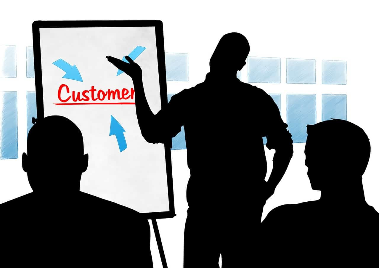4 sposoby na znalezienie nowego klienta!