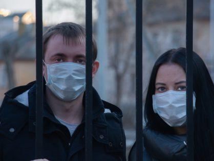 Odpowiedzialność podczas pandemii jest kluczową cechą!!