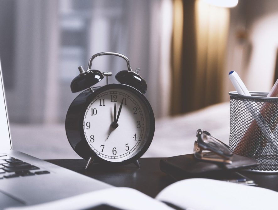 Wiesz jak wykorzystujesz swój czas??