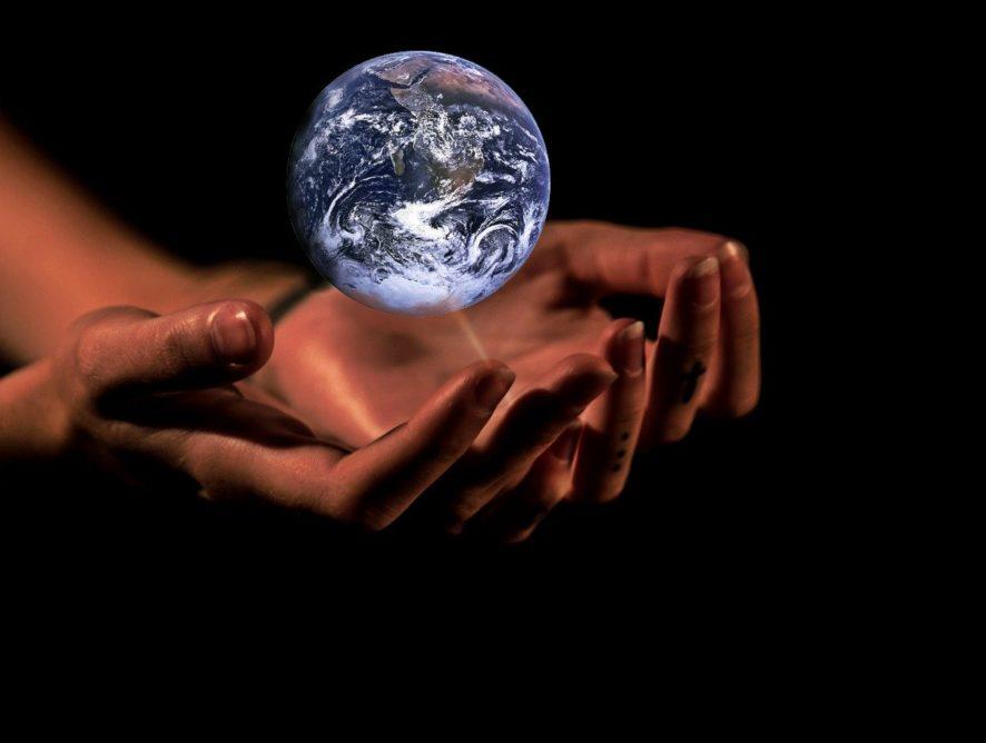 Ziemia jako globalna wioska - czy to jest dobre??