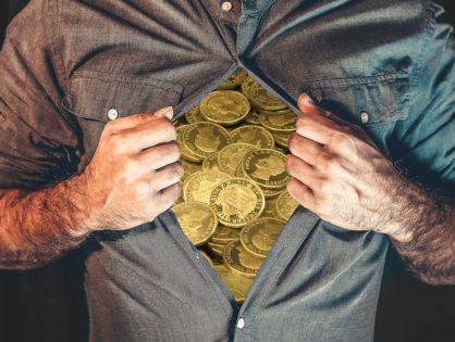 5 cech bogatych ludzi. Sprawdź czy je posiadasz!