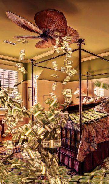 Sprawdź jak zostać bogatym!!! 5 kroków!