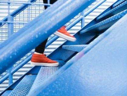5 kroków które musisz przejść zanim zmienisz swoje życie
