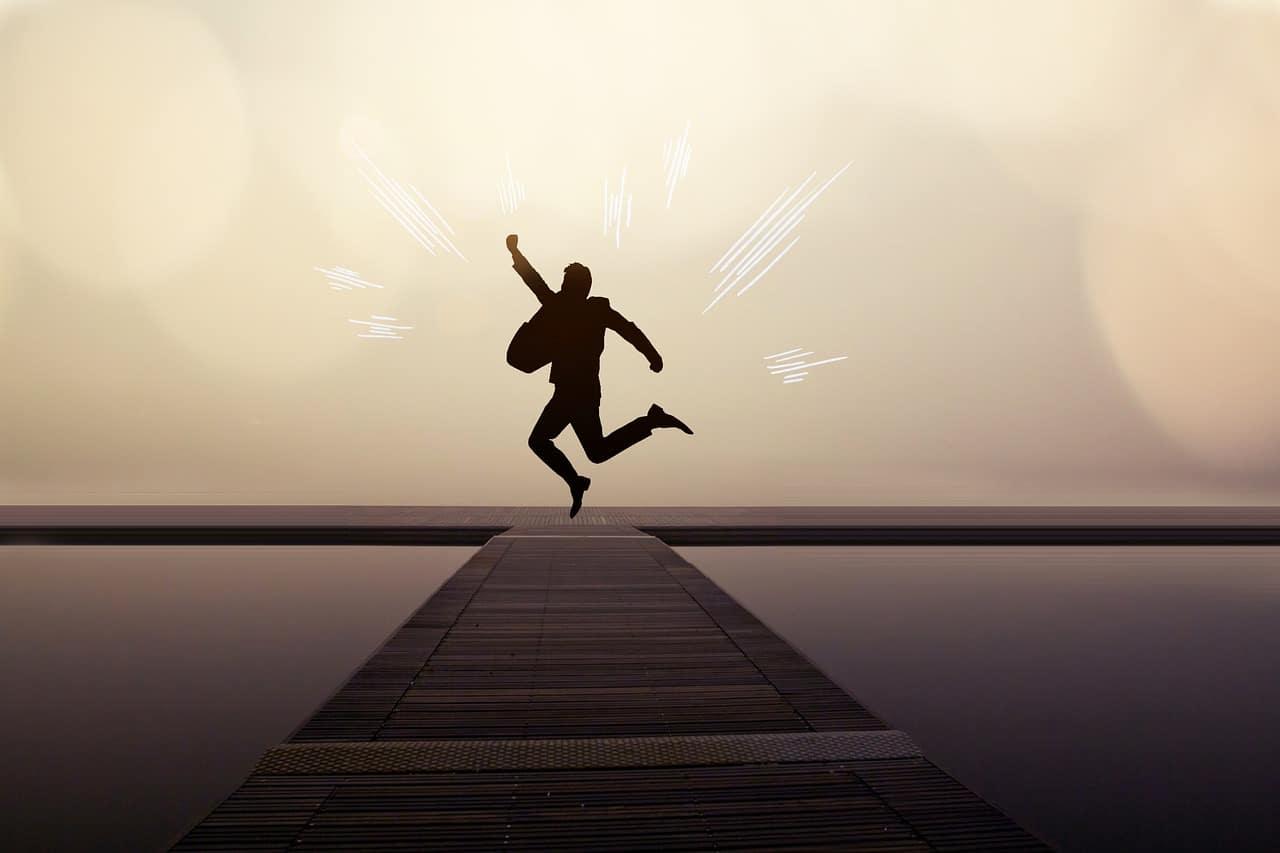Elastyczność częścią drogi do sukcesu!