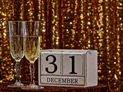 Postanowienie noworoczne - czy to dobry pomysł??