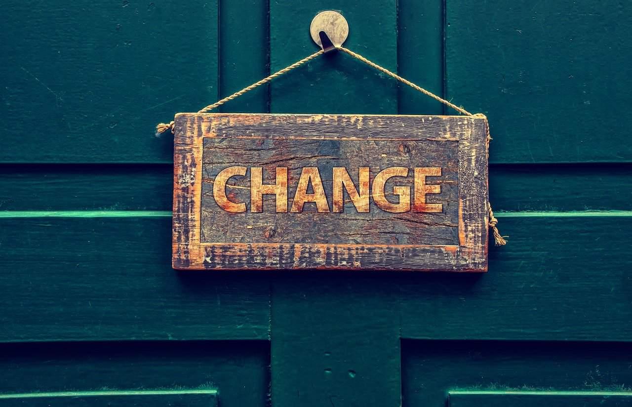 Przełomowych zmian można dokonać każdego dnia