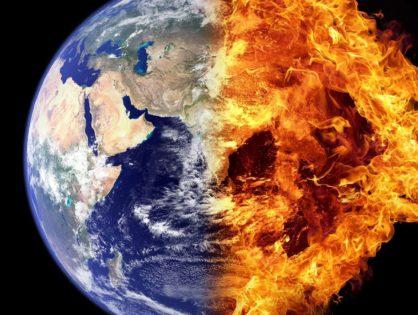 Ludzkość - destruktywna i bezmyślna?