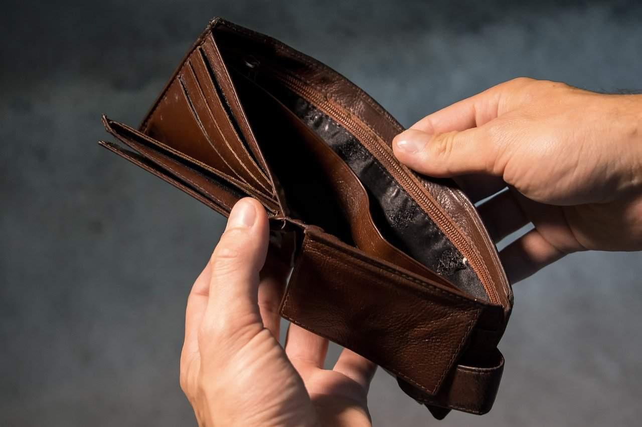 Mówią że pieniądze szczęścia nie dają ale czy na pewno??