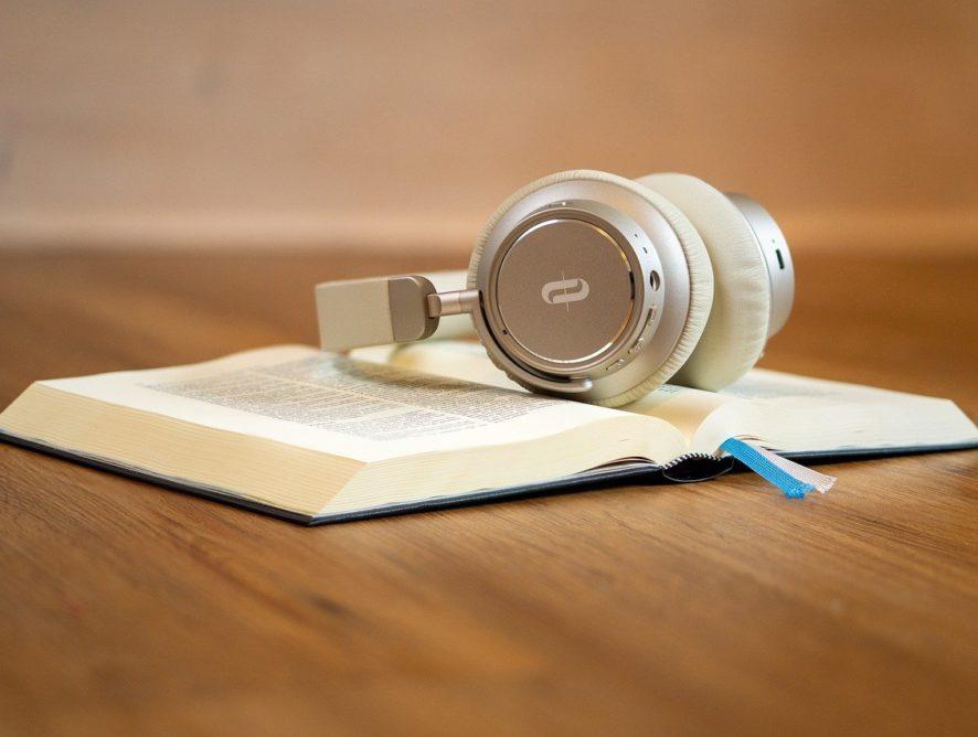 Nie masz czasu przeczytać książki? Sięgnij po audiobook!