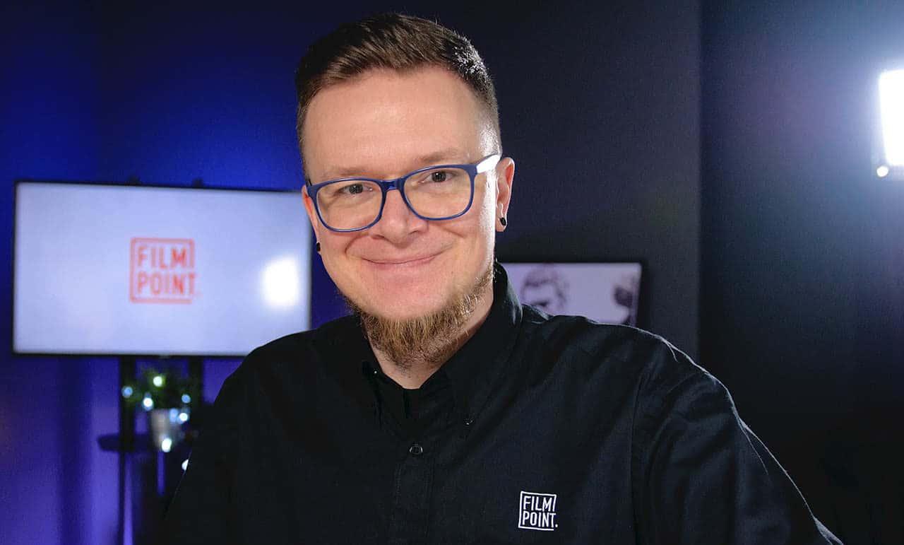 Wywiad: Wojciech Hołysz - Filmpoint