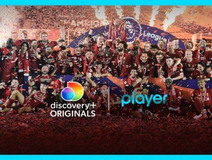 Liverpool: Powrót mistrzów (discovery+ Originals)