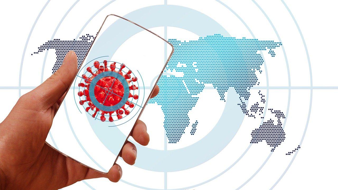Telefony również są podatne na ataki hackerskie!