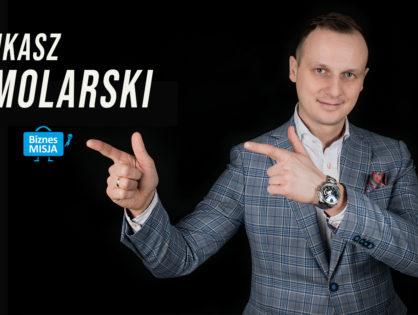 Wywiad: Łukasz Smolarski - Biznes Misja