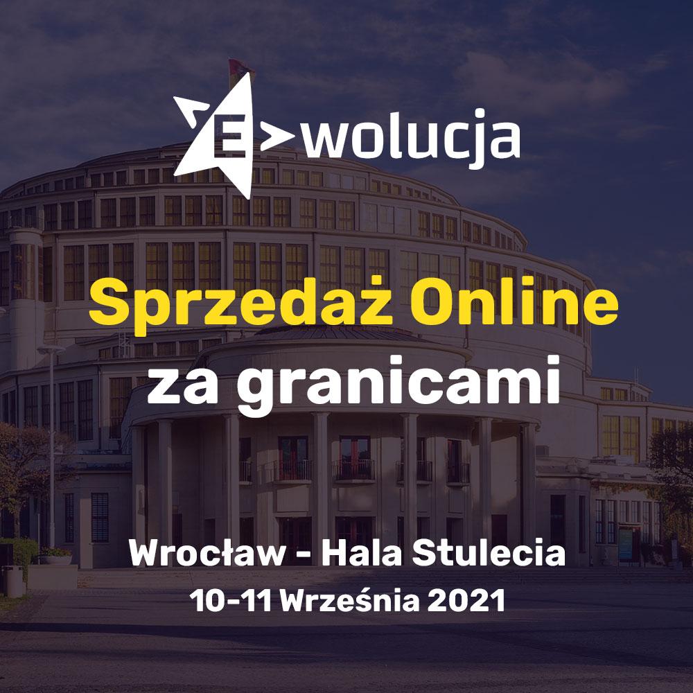 E-Wolucja 10-11.09.2021