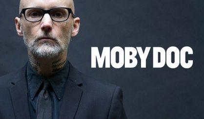 """""""Moby Doc"""" (recenzja filmu Canal+ Online)"""