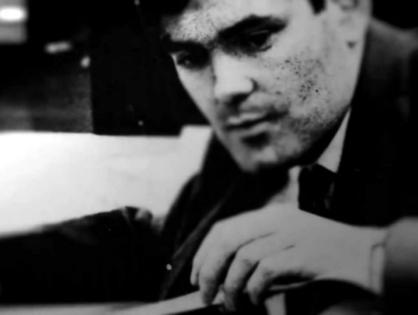 """""""Peter Rice - genialny inżynier"""" - Recenzja filmu (Canal+)"""
