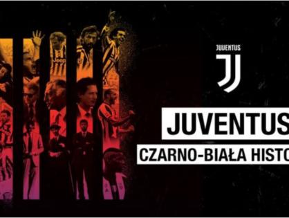Juventus: Czarno-biała historia (recenzja filmu Canal+ Online)