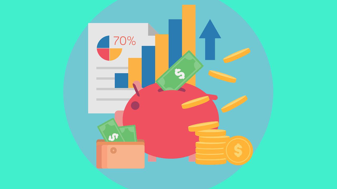 Uporządkuj swój budżet domowy. 5 kroków!