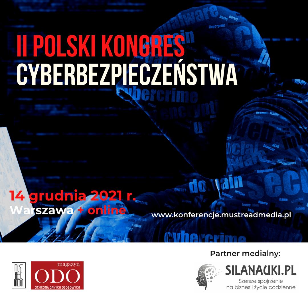 Konkurs Cyberbezpieczeństwa