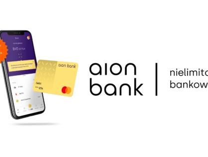 Konto dla wymagających - Aion Bank 
